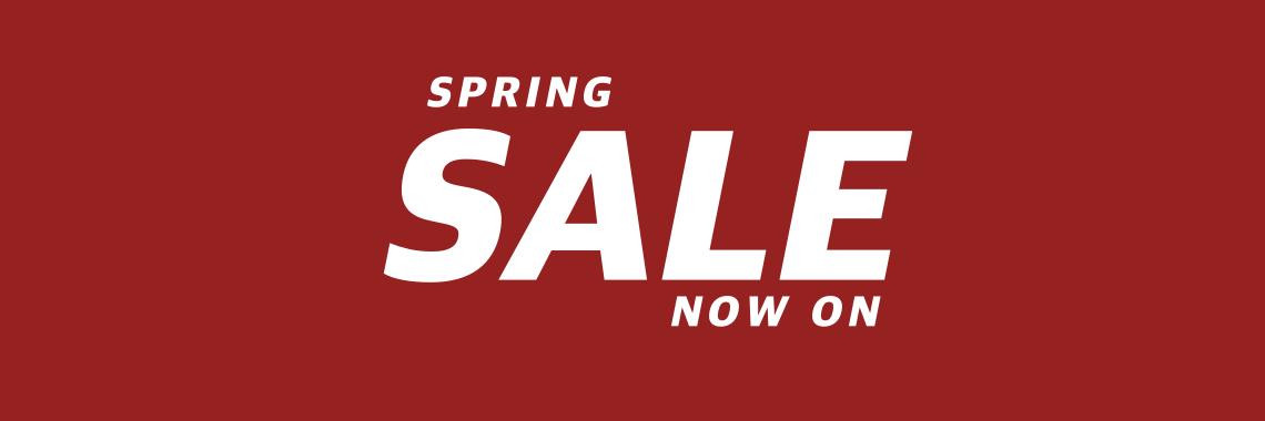 i-carve.com - SPRING SALE!