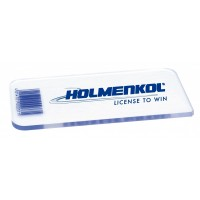 HOLMENKOL Wax Scraper Racing